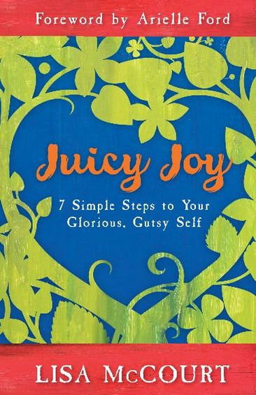 Juicy Joy Book